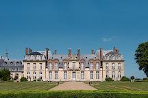 Parc Zoologique et Chateau de Thoiry, Thoiry, France