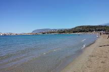 Golden Beach, Paros, Greece