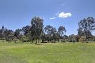 Cruikshank Park