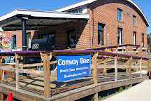 Conway Glass, Conway, United States