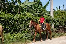Rancho El Dajao, Puerto de Boniato, Cuba