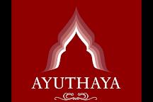 Ayuthaya Spa, Singapore, Singapore