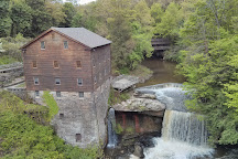 Lanterman's Mill, Youngstown, United States