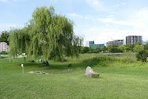 Island City Central Park, Fukuoka, Japan