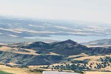 Karakus Tumulusu, Kahta, Turkey
