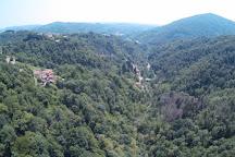 Bungee Center Veglio, Veglio, Italy