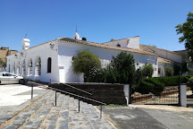 Santuario de Nuestra Senora de La Cinta, Huelva, Spain