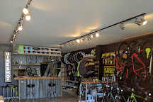 Meat Machine Cycles, Friday Harbor, United States
