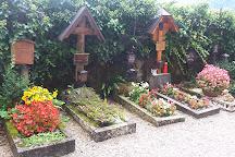 Beinhaus, Karner, Ossuary, Hallstatt, Austria