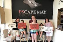 Escape May Escape Rooms, Rio Grande, United States