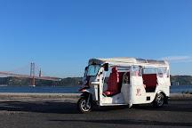 Ella Trip, Lisbon, Portugal