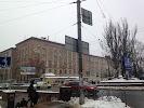 Артем ТД ТОВ, улица Мельникова, дом 1 на фото Киева