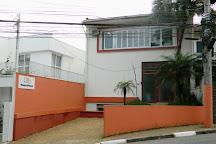 Museum of the Person, Sao Paulo, Brazil