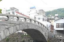 Ichiran Bridge, Nagasaki, Japan
