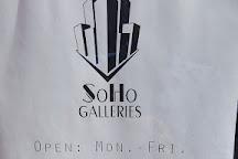 Soho Galleries, Merida, Mexico
