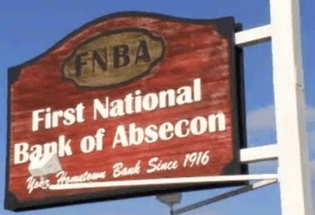 First National Bank of Absecon Payday Loans Picture
