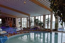 Badhuset Mariebad, Mariehamn, Finland