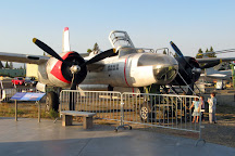 Pacific Coast Air Museum, Santa Rosa, United States