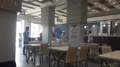مطعم حلب السياحي