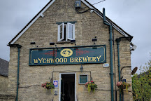 The Wychwood Brewery, Witney, United Kingdom