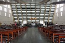 Metropolitan Cathedral, Natal, Brazil