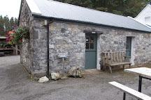 Glengowla Mines, Oughterard, Ireland