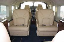 Westwind Air Service, Phoenix, United States