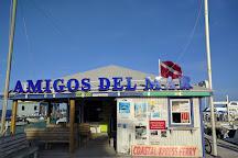 Amigos Del Mar Dive Shop, San Pedro, Belize