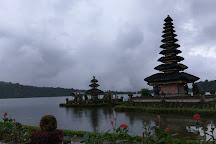 Lake Beratan, Tabanan, Indonesia