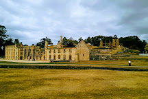 Government Gardens, Port Arthur, Australia