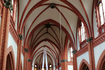 Church of the Assumption of the Virgin Mary, Palanga, Lithuania