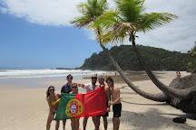 Grou Turismo, Salvador, Brazil