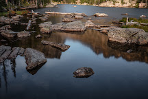 Dream Lake, Rocky Mountain National Park, United States