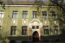 Thorma Janos Muzeum, Kiskunhalas, Hungary