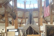 Museum of the Mountain Man, Pinedale, United States