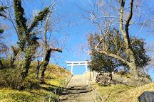 Hiyoriyama Park, Ishinomaki, Japan