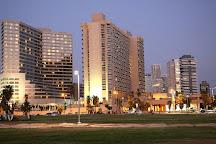 Emerald Luxury Spa, Tel Aviv, Israel