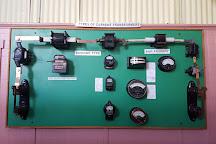 Waddamana Power Station Heritage Site, Waddamana, Australia