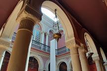 Palacete Ribeiro da Cunha, Lisbon, Portugal