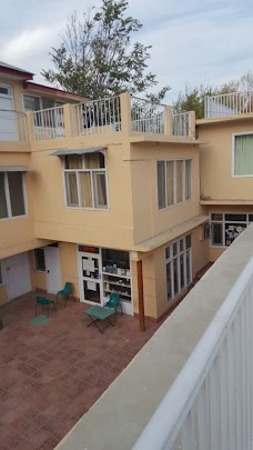 Concordia Motel skardu