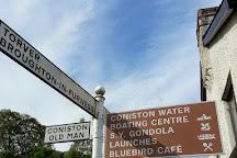 Coniston Water, Coniston, United Kingdom