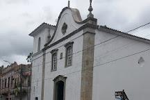 Ordem Terceira de Sao Francisco das Chagas Church, Paranagua, Brazil