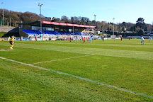 Bangor City Football Club, Bangor, United Kingdom