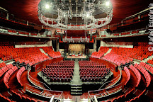 Teatro Circo Price, Madrid, Spain