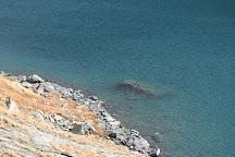 Lago di Pietra Rossa, Morgex, Italy