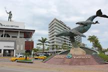 Marina Vallarta, Puerto Vallarta, Mexico