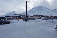 Hurtigruten Svalbard, Spitsbergen, Norway