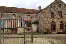 Chateau des Aventuriers, Avrille, France