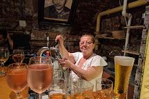 Giero Pub, Budapest, Hungary