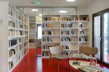 Kalambaka Library, Kalambaka, Greece